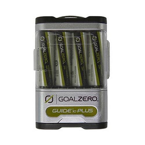 goal zero guide 10 plus instructions