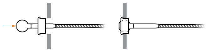 swageless wire balustrade components instructions