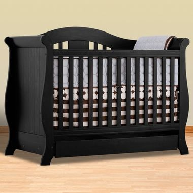 convertible crib instructions full size bed