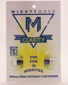 mighty meds vape pen instructions
