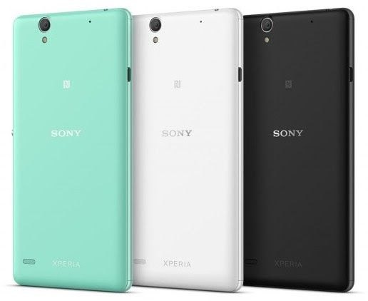 instructions manual for sony xperia xa download