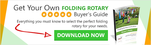 hills slimline retractable clothesline instruction manual