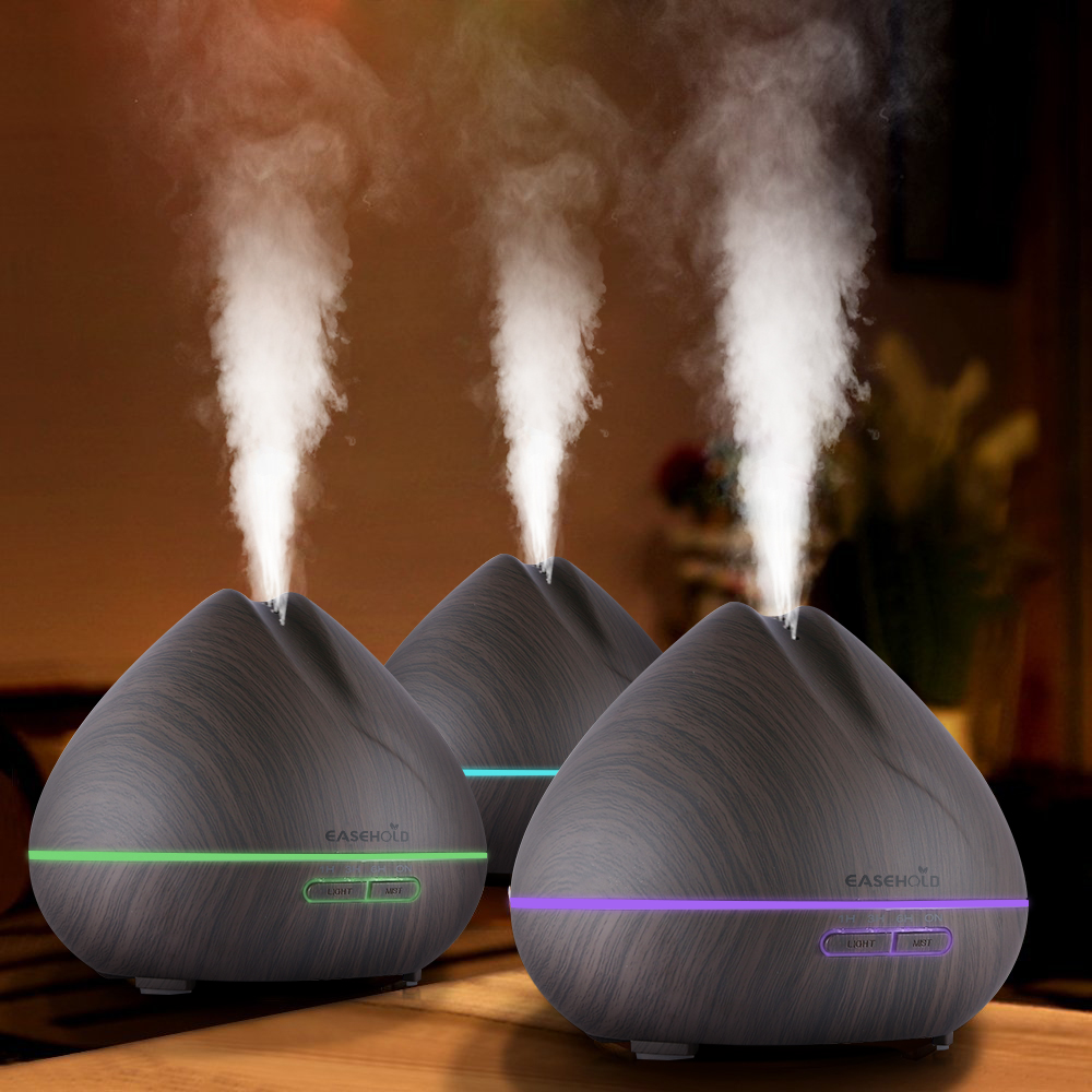 ultrasonic air humidifier instructions