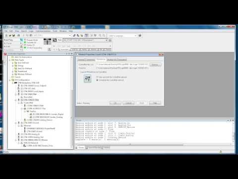 control logix 5000 instruction set