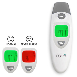 avantek ear thermometer instructions