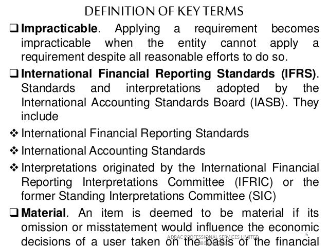 standing financial instructions definition