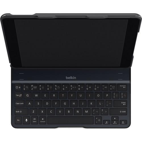 belkin ultimate keyboard case ipad air 2 instructions