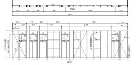 steel line garage door guide instructions