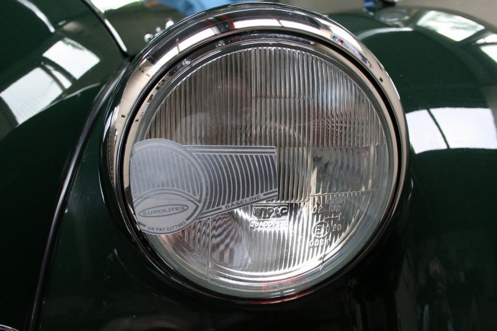 headlamp beam adaptors fitting instructions