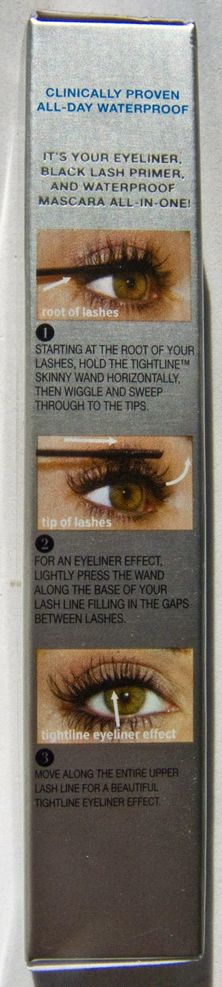 instructions for war paint