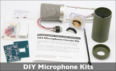 mxl microphone pro-1b instructions