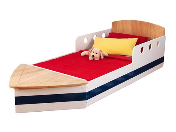 kidkraft firetruck toddler bed assembly instructions