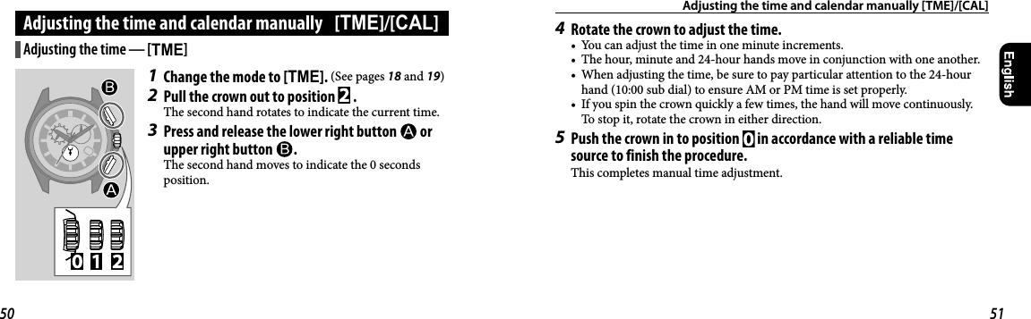 citizen bluetooth watch instructions