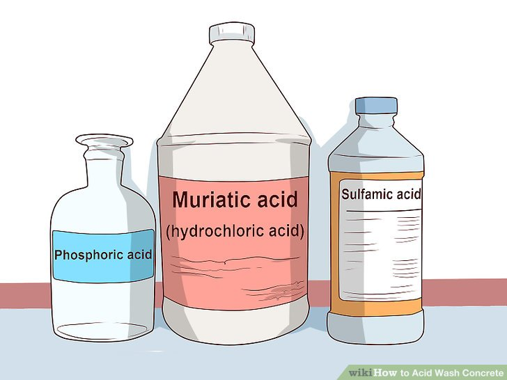 sulfamic acid cleaner instructions
