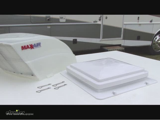 maxx air vent installation instructions