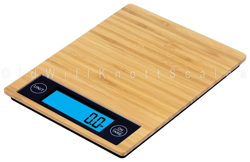 taylor digital food scale instructions
