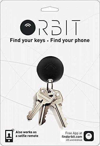 instructions for an orbit keys finder