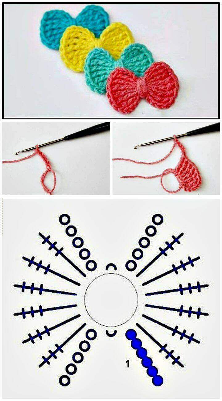 bow tie easy instructions