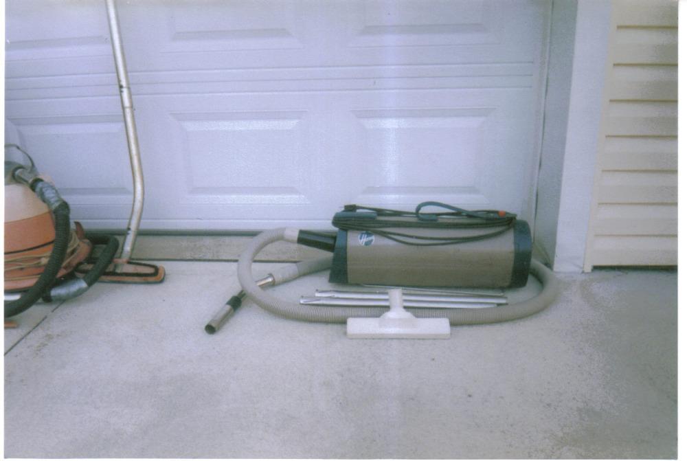 hoover vc538 hygiene vacuum bags instruction