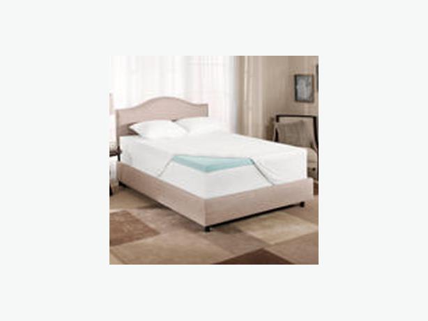 novaform mattress topper instructions