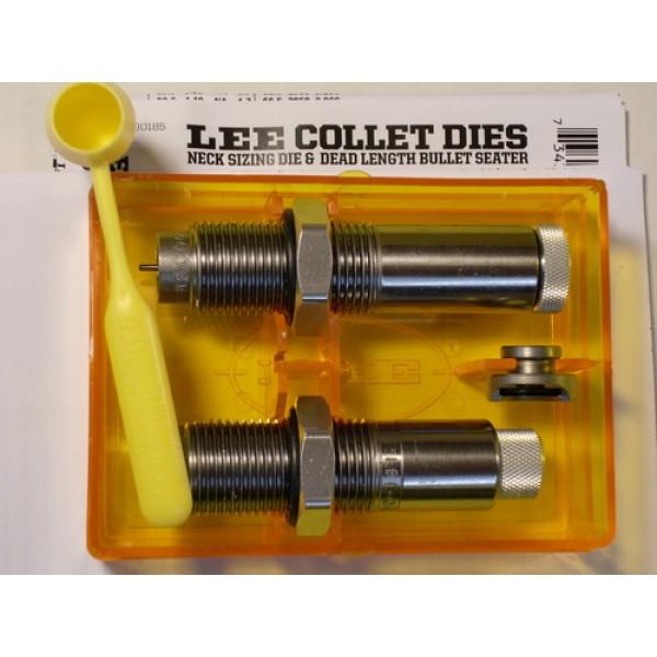lee rgb rifle 2 die set instructions