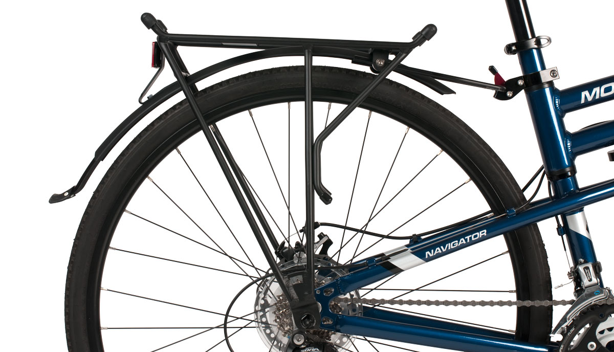 instructions for fluid folding bike