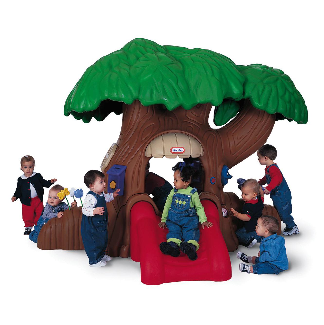 little tikes tot tree instructions