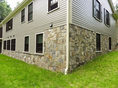 exteria stacked stone installation instructions