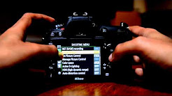 nikon d60 instruction manual english