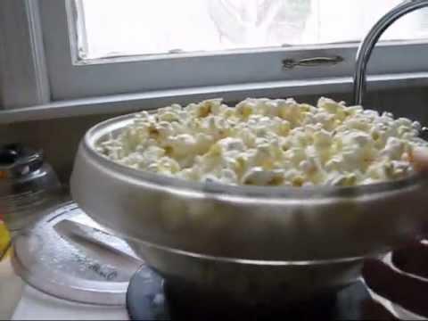 littonware microwave popcorn popper instructions