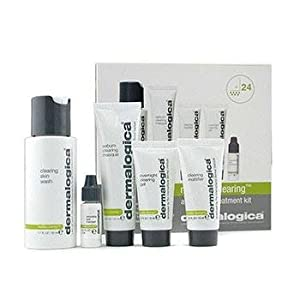 dermalogica medibac kit instructions