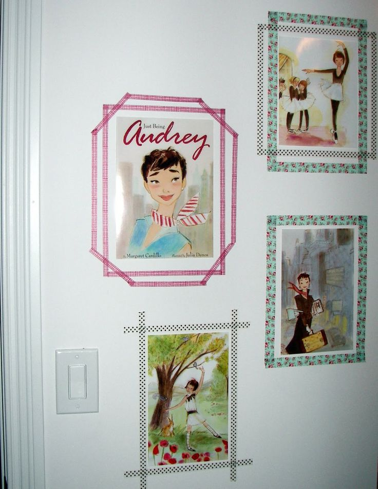 popsicle picture frame elastoc bands instructions