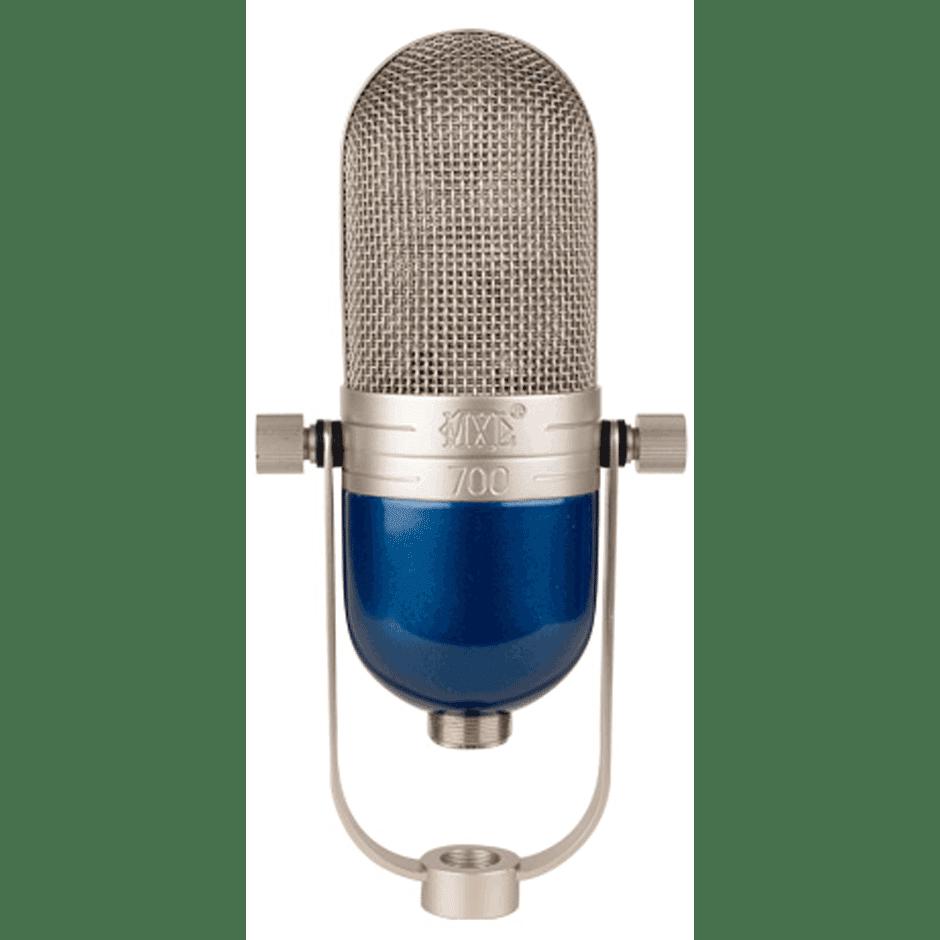 mxl microphone pro-1b instructions