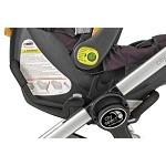 city select graco car seat adaptor instructions