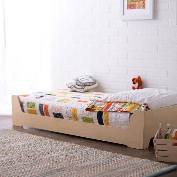 adli bulk bed instructions