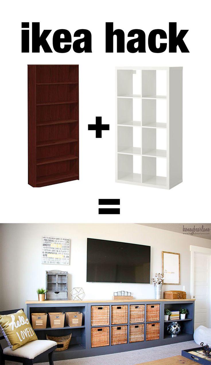 ikea billy corner unit instructions