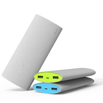 alibaba power bank charging instruction