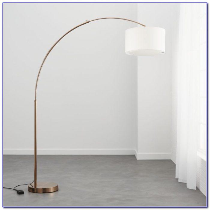 big dipper arc floor lamp instructions