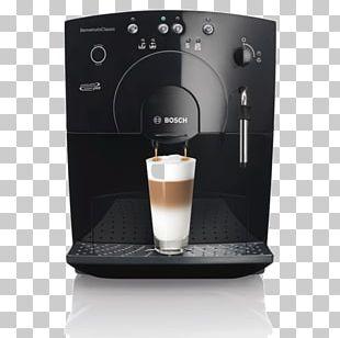 bosch espresso machine instructions