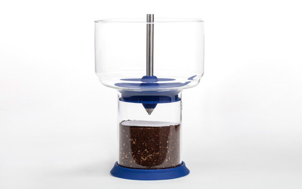 bruer cold brew system instructions