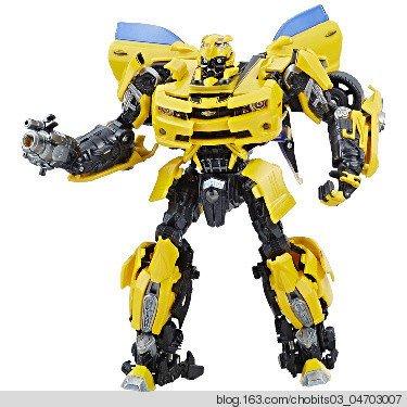 bumblebee figure transform instructions 2009