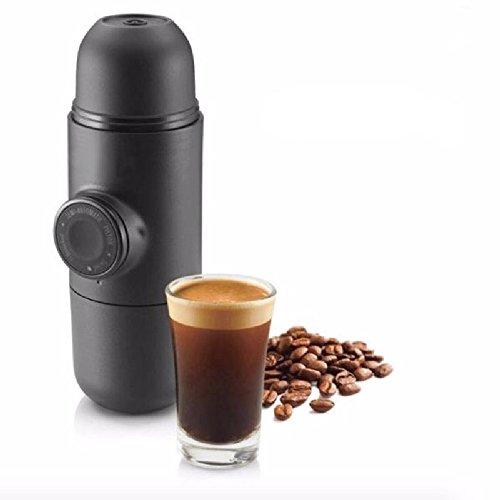 bush coffee machine instructions