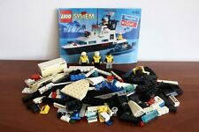 lego space police 6886 instructions