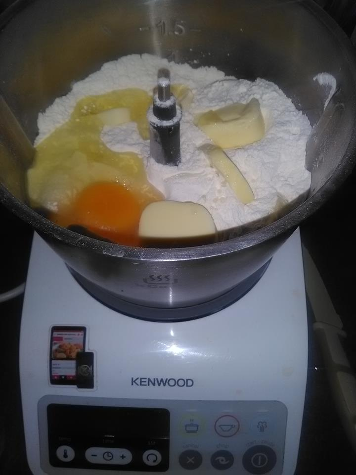 instructions for kenwood kcook