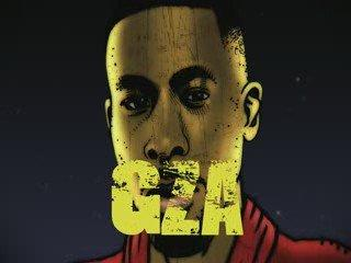 basic instructions before leaving earth gza