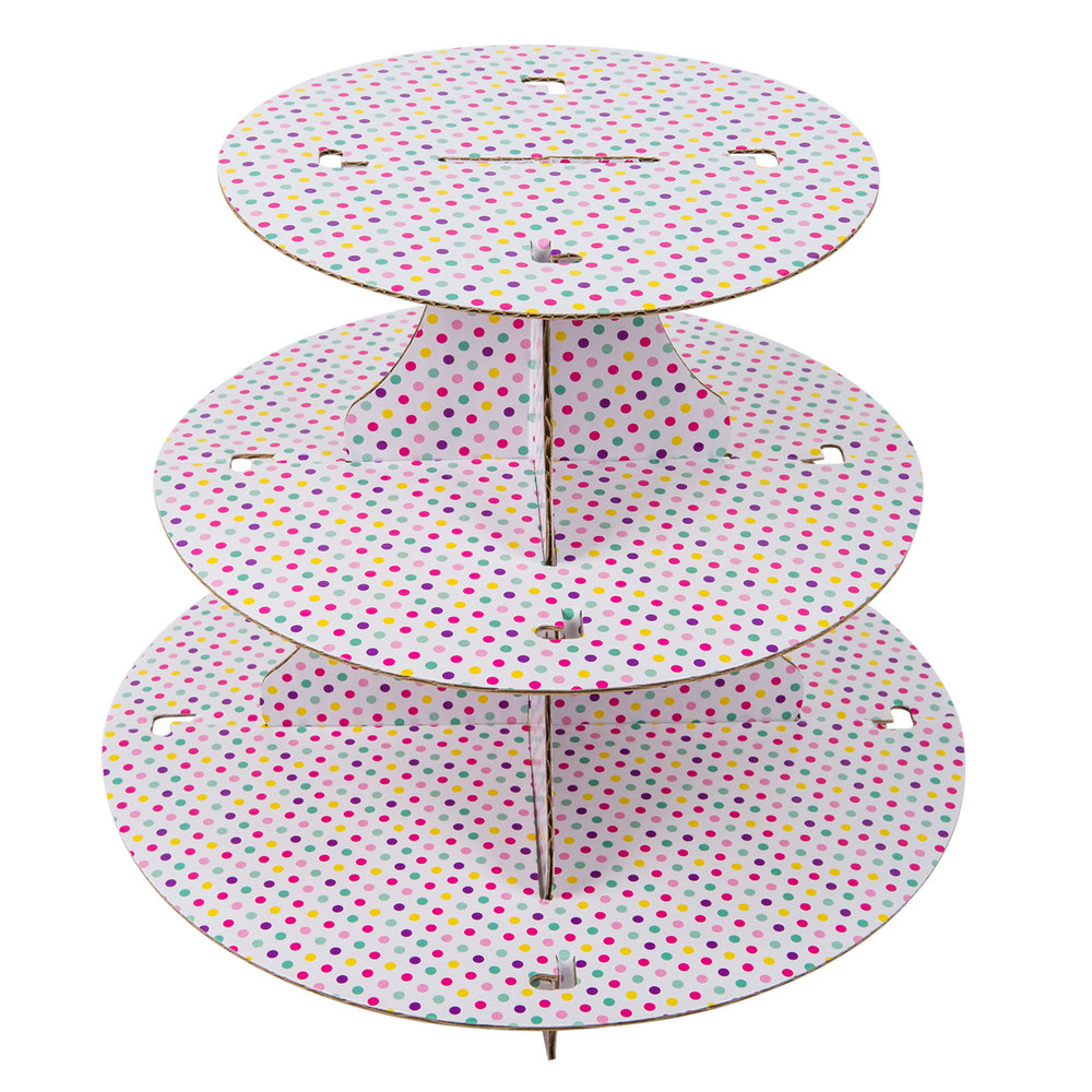 cake stand assembly instructions
