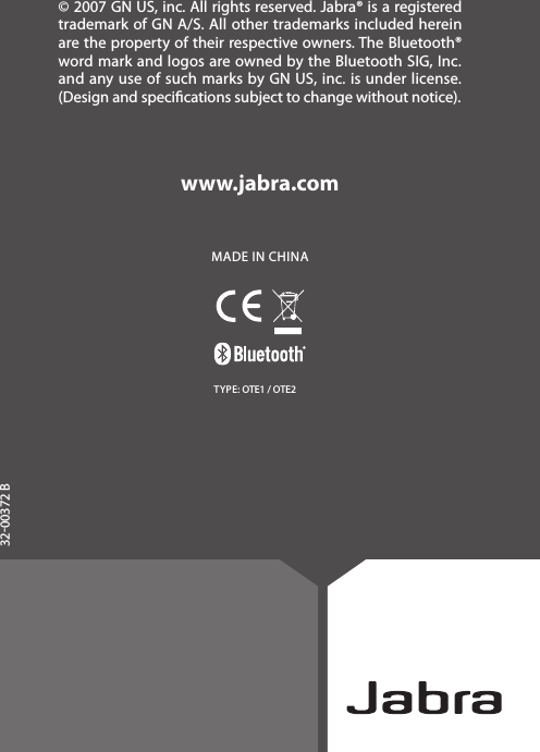 jabra bluetooth sp700 pairing instructions