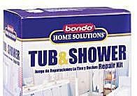 bathworks refinishing kit instructions