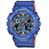 g shock instruction manual 5081