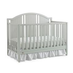 savanna tori convertible crib instructions